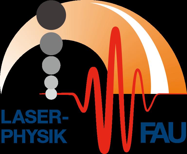 Lehrstuhl für Laserphysik