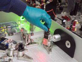 Bild Lehrstuhl Laserphysik