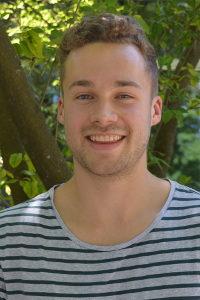 Profilbild von Fabian Wagner