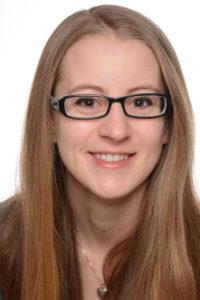 Profilbild von Stefanie Kraus
