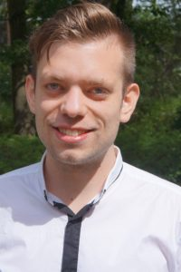 Profilfoto von Christian Heide