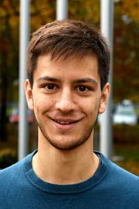 Tobias Boolakee